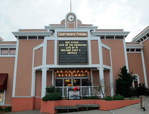 Lighthouse Cinemas