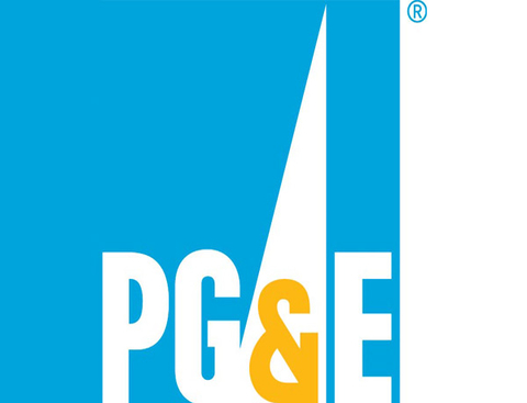 PG&E Service and Sales Department