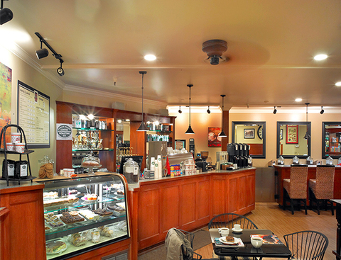 Carmel Valley Coffee Roasting Company