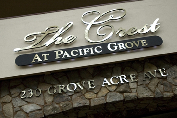 The Crest at Pacific Grove