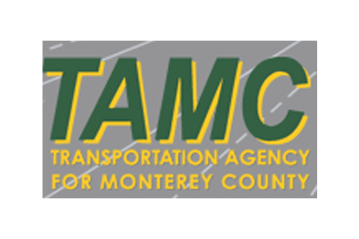 TAMC (Transportation Agency for Monterey County)