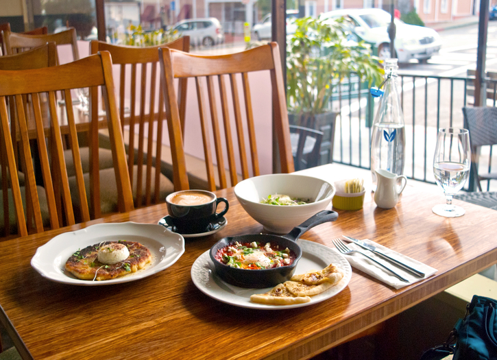 Great Places to Eat in Pacific Grove