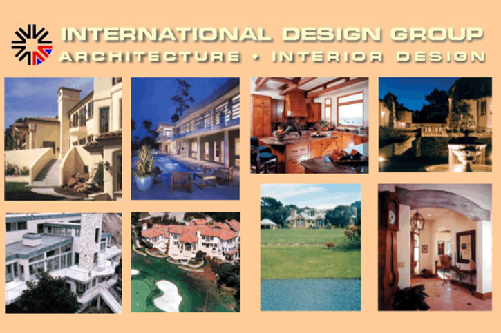 IDG Inc Dba International Design Group