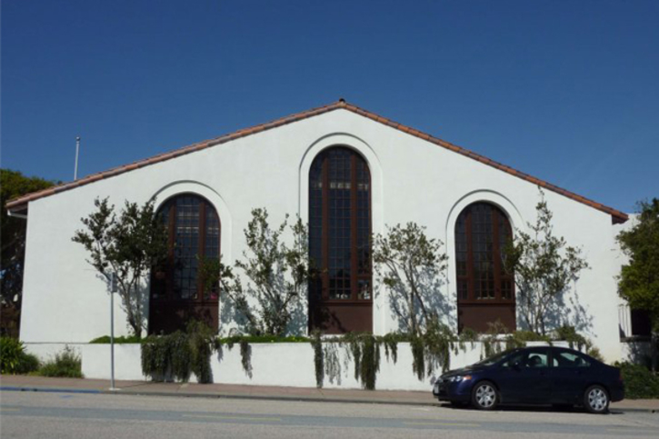 Friends of Pacific Grove Library