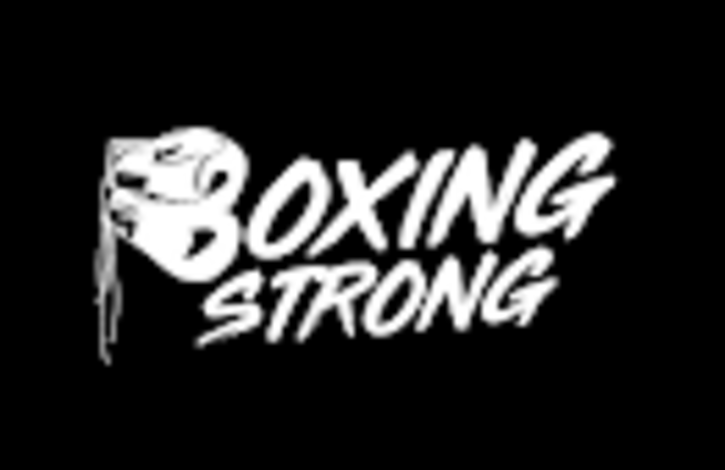 Boxing Strong