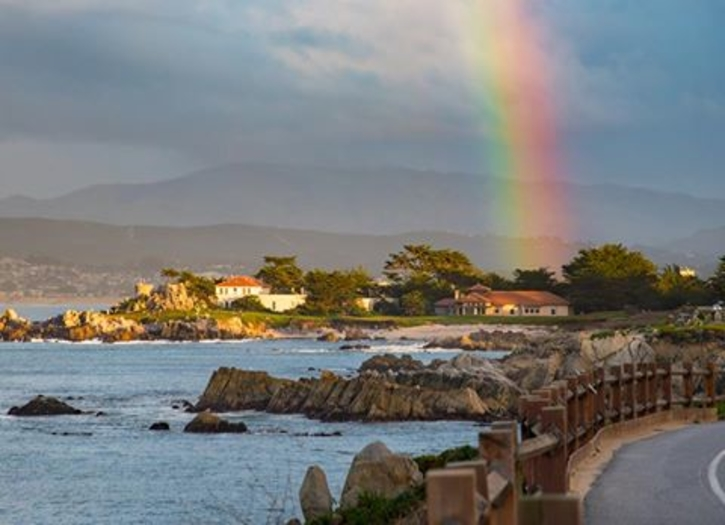 Pacific Grove Photo of the Week Feb 27-Mar 2